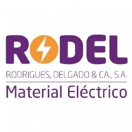 Logo Rodel